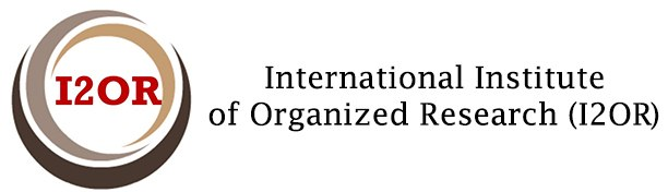 International Institute of Organized Research (I2OR)