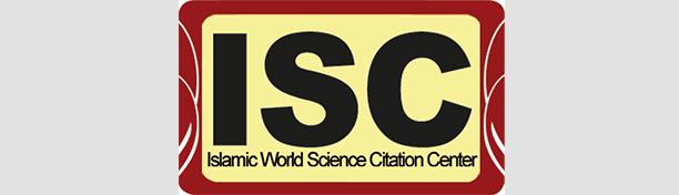 پایگاه استنادی علوم جهان اسلام (ISC)