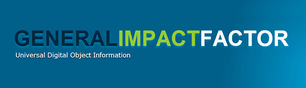 general impact factor ile ilgili görsel sonucu