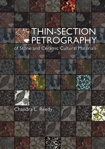 Thin-section petrography of stone and ceramic cultural materials